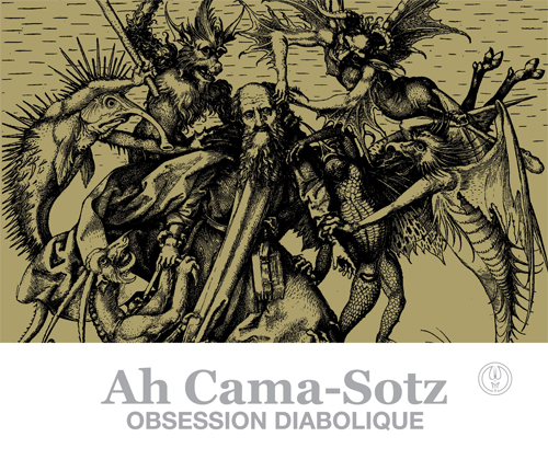Obsession Diabolique